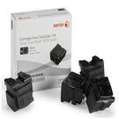 108R00945 FujiXerox 黑色蠟塊4塊裝 適用Color Qube 8570