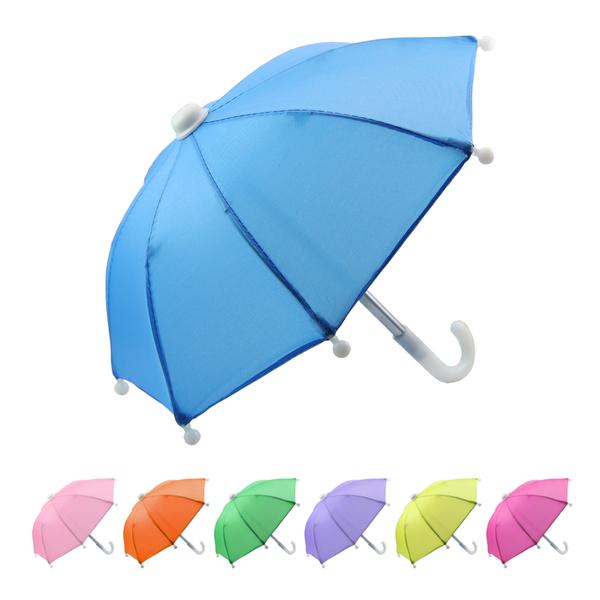 手機遮陽傘 贈束帶 小雨傘 防反光傘 遮光傘 手機傘 機車雨傘 機車傘 外送傘 迷你雨傘