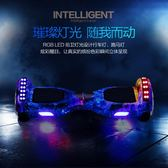 代步車  兩輪體感電動扭扭車成人智慧漂移思維代步車兒童雙輪平衡車Igo  coco衣巷