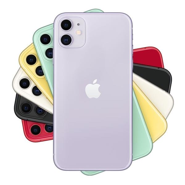 【下殺96折】iPhone 11 128GB