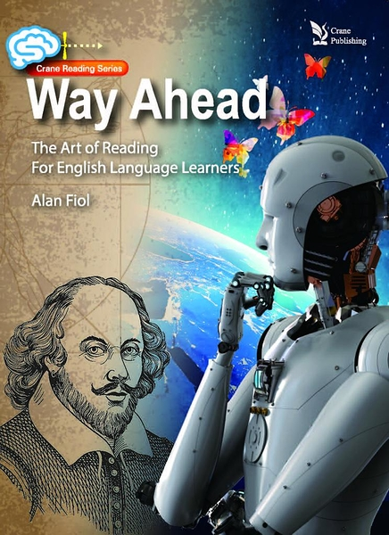 Way Ahead:The Art of Reading for English Language