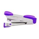 《享亮商城》HD-10W-PU 紫色 釘書機 MAX