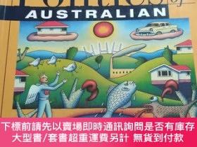 二手書博民逛書店The罕見Politics of Australian Society:Political Issues for