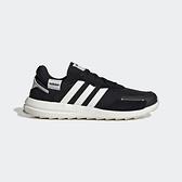 Adidas Retrorun [EH1859] 女鞋 運動 休閒 慢跑 路跑 緩衝 舒適 復古 穿搭 愛迪達 黑白