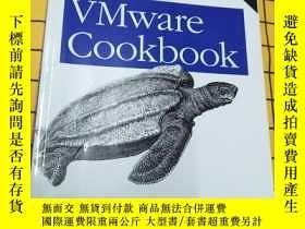 二手書博民逛書店VMware罕見Cookbook(英文原版)Y209851 Ry