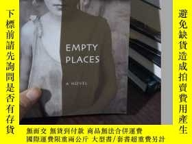二手書博民逛書店WIECHMAN罕見EMPTY PLACESY15389 出版2