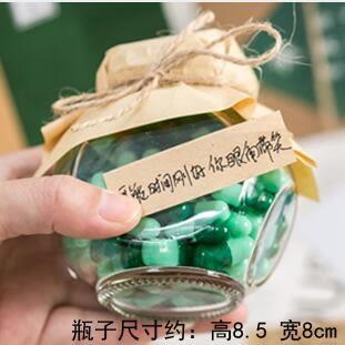 520情人節生日走心禮物品表白diy情書膠囊送男生女友閨蜜實用創意【快速出貨八折優惠】