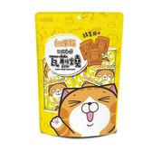 白爛貓日式手造瓦煎燒130g【愛買】