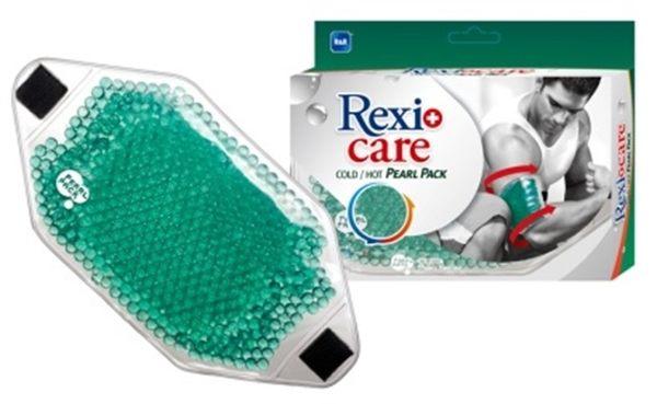 R&R 冷熱敷墊(未滅菌) REXICARE 固定型雙效冷熱凝珠敷墊 SP-9104