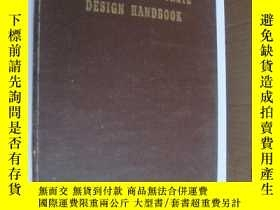 二手書博民逛書店Reiforced罕見concrete design handb