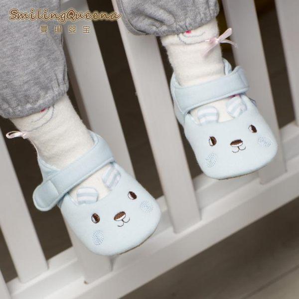 夏季軟底女寶寶學步鞋春秋夏天涼鞋 免運快速出貨