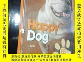 二手書博民逛書店Happy罕見Dog .. ..Y12498 Helen Den