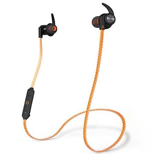 Creative Outlier 無線藍牙防水運動耳機 橘色