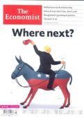 THE ECONOMIST 經濟學人 第45期/2018