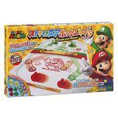 日本EPOCH 超級瑪莉歐桌上冰球 原廠公司貨EP07141