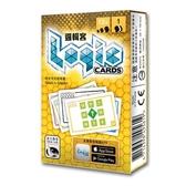 邏輯客 (黃) Logic Cards Yellow【新天鵝堡桌遊】