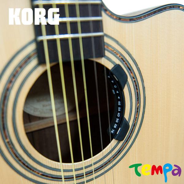 【Tempa】KORGRP-G1內嵌響孔調音器