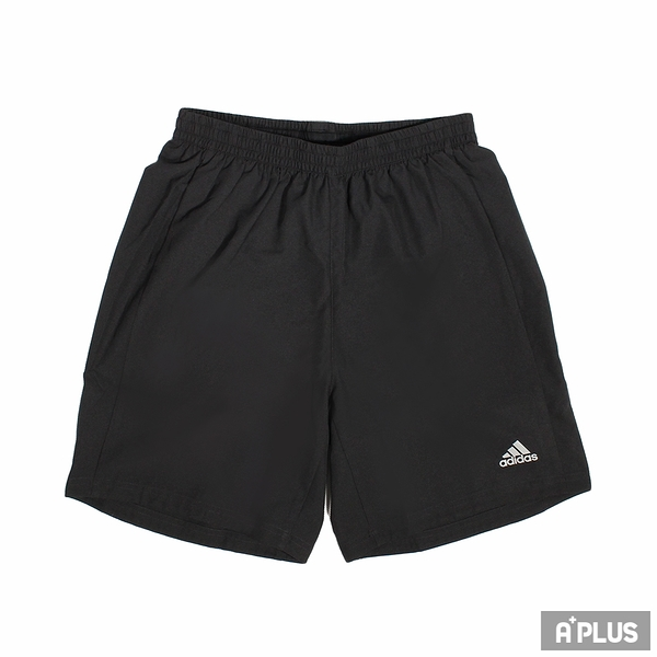 ADIDAS 男 慢跑短褲 RUN IT SHORT 吸濕 排汗 反光-FS9808