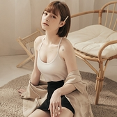 【E‧Heart】美胸BraT(機能戰略白)