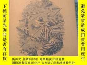 二手書博民逛書店1959年精裝原版:FEIGHT罕見TWO: CANADA (彩