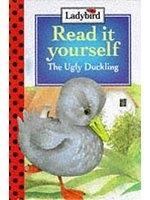 二手書博民逛書店 《Ugly Duckling (Read It Yourself)》 R2Y ISBN:0721415849│H.C.Andersen