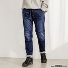 STAYREAL SR世代彈性牛仔褲...