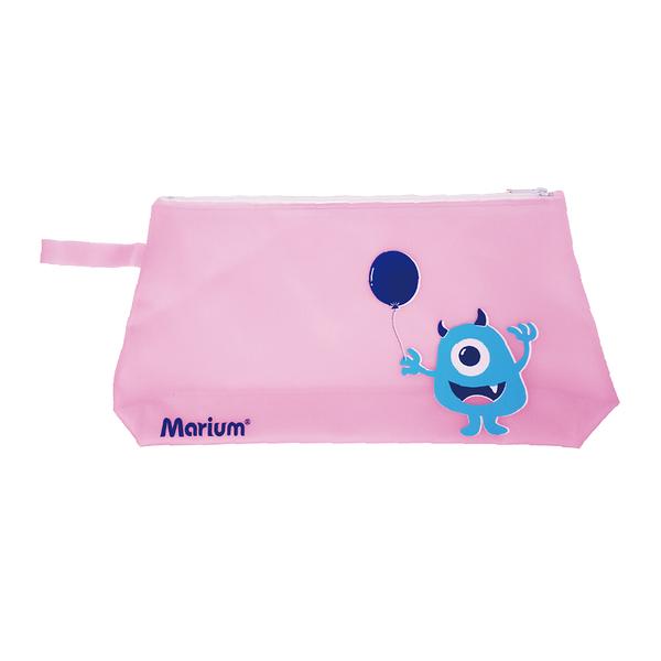 ≡MARIUM≡  防水袋-粉色 MAR-2070153