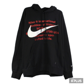 NIKE 男 AS M NSW SWOOSH HOODIE PO FT 連帽T(長) - CJ4864010