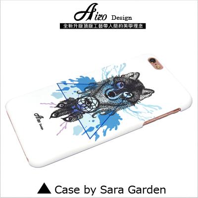 3D 客製 潑墨 捕夢網 狼 圖騰 iPhone 6 6S Plus 5 5S SE S6 S7 M9 M9+ A9 626 zenfone2 C5 Z5 Z5P M5 G5 G4 J7 手機殼