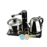 台熱牌 電茶壺泡茶組 光觸控數位面板/自動補水 T-6369