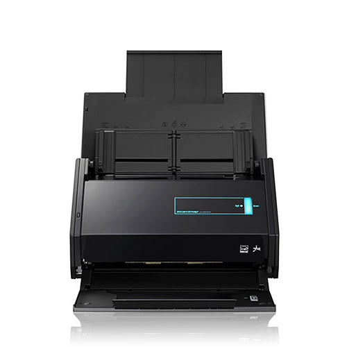 Fujitsu 富士通 ScanSnap iX500 文件影像 掃描器
