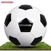 足球 3號4號小學生足球5號成人幼兒園兒童足球5號球