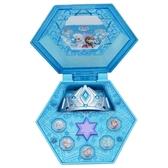 《 Disney 迪士尼 》冰雪奇緣2 閃亮亮音樂飾品盒╭★ JOYBUS玩具百貨