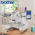 日本[brother] PR655C商業用電腦刺繡縫紉機