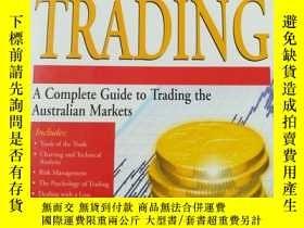 二手書博民逛書店THE罕見art of trading【交易的藝術】英文原版Y22264 看圖 看圖 出版1997