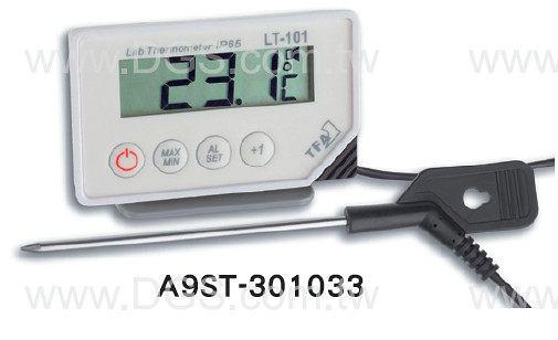 《TFA》數字式溫度計 防水型Digital Thermometer