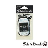 日本John s Blend空氣清新香片(鈴蘭香)2枚