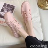 雨鞋女時尚款外穿韓國淺口可愛短筒輕便防滑水鞋時尚防水低幫雨靴  COCO