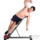 家用羅馬椅羅馬凳山羊挺身器家庭訓練翹臀腿部肌肉健身器材 快速出貨