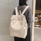 風書包女大學生大容量韓版高中新款時尚後背包電腦包背包LX  夏季上新