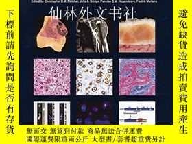 二手書博民逛書店【罕見】WHO Classification of Tumours of Soft Tissue and Bone