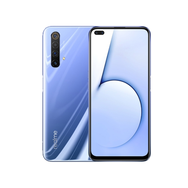 realme X50 5G (8G/128G) 6.57 吋 雙卡雙待手機 《贈 防摔軍功殼+玻璃保貼》[24期0利率]