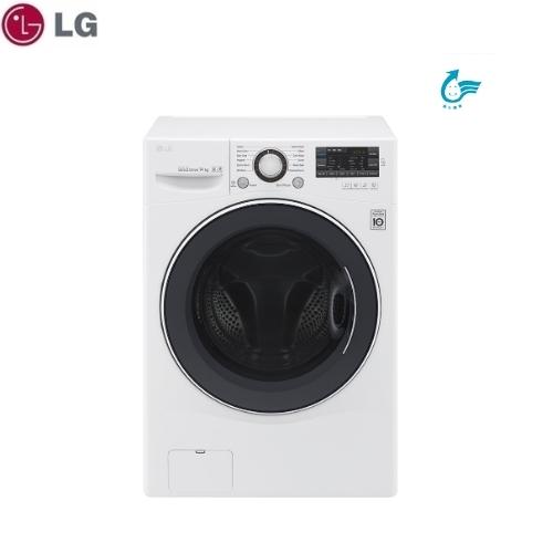 【LG樂金】6 MOTION DD智慧模擬手洗 14kg 直驅變頻 滾筒洗衣機《F2514NTGW》直驅變頻馬達 10年保固