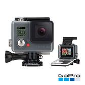 【下殺促銷 】 GoPro Hero+LCD 進階螢幕版 觸控螢幕 運動攝影機 另售 Hero5 black