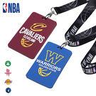 NBA 官方授權 捷運卡套 公車卡套 證...