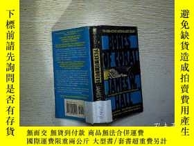 二手書博民逛書店BONES罕見OF CORAL (25)Y203004