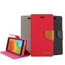 韓國goospery 三星 Note20 Ultra 手機套保護皮套翻蓋 Note20 商務耐用帆布