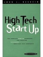 二手書High Tech Start-up: The Complete How-to Handbook for Creating Successful New High Tech Companies R2Y 0914405713