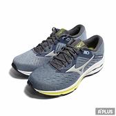 MIZUNO 男慢跑鞋 WAVE RIDER 24 寬楦-J1GC200455