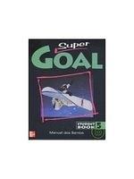 二手書博民逛書店《Super Goal (5), with CDs/2片》 R2
